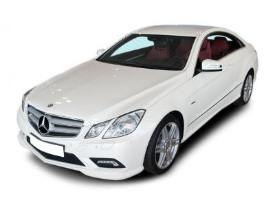 MERCEDES-BENZ E200 W212 COUPE